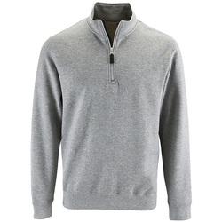 Textil Homem Sweats Sols STAN CASUAL MEN Gris