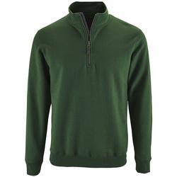 Textil Homem Sweats Sols STAN CASUAL MEN Verde