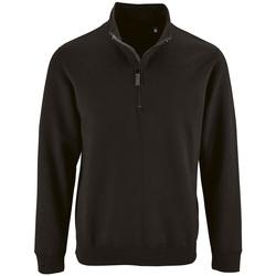 Textil Homem Sweats Sols STAN CASUAL MEN Negro