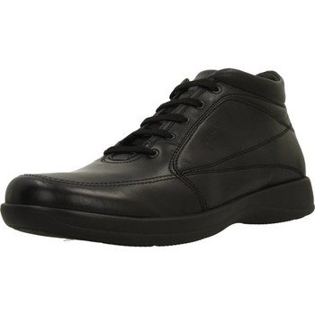 Sapatos Homem Botas baixas Stonefly SEASON III 8 Preto