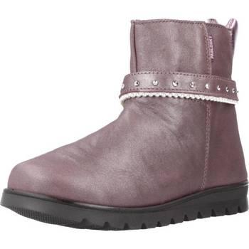 Sapatos Rapariga Botas baixas Pablosky 066290 Rosa