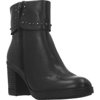Sapatos Mulher Botas baixas Carmela 66987C Preto