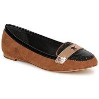 Sapatos Mulher Mocassins C.Petula KING Camel