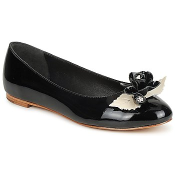 Sapatos Mulher Sabrinas C.Petula MUCHACHA Preto