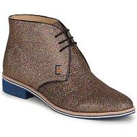 Sapatos Mulher Botas baixas C.Petula STELLA Multicolor