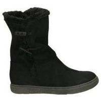 Sapatos Mulher Botins Deity YSY16575-ME Noir