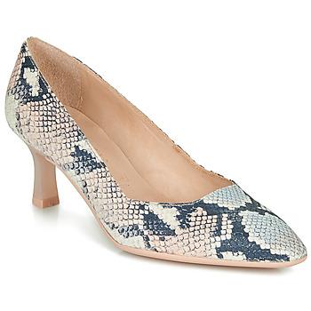 Sapatos Mulher Escarpim Hispanitas PARIS Multicolor