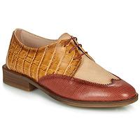 Sapatos Mulher Sapatos Hispanitas LONDRES Castanho