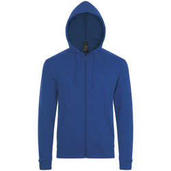 Textil Homem Sweats Sols STONE MEN SPORT Azul