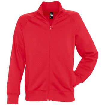 Textil Homem Sweats Sols SUNDAE MEN SPORT Rojo