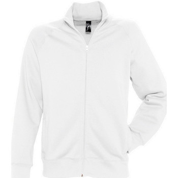Textil Homem Sweats Sols SUNDAE MEN SPORT Blanco
