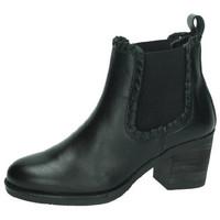 Sapatos Mulher Botins Aback  Preto
