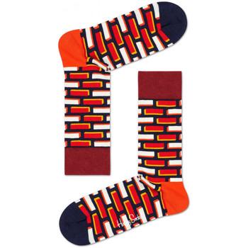 Acessórios Meias Happy Socks Brick sock Multicolor