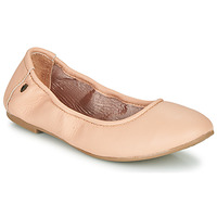Sapatos Mulher Sabrinas Minnetonka ANNA Rosa