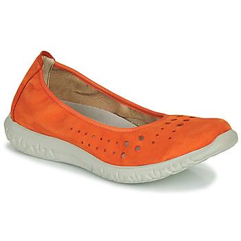 Sapatos Mulher Sabrinas Dorking SILVER Laranja