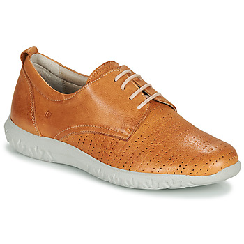 Sapatos Mulher Sapatilhas Dorking SILVER Castanho