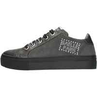 Sapatos Mulher Sapatilhas GaËlle Paris G006 Cinza