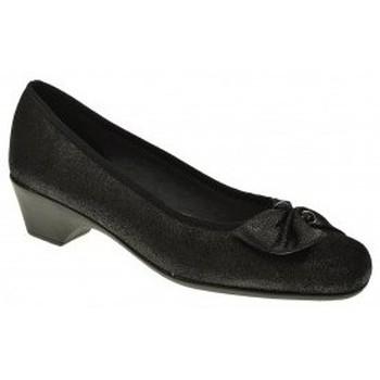 Sapatos Mulher Escarpim Duendy 890 Negro