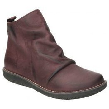 Sapatos Mulher Botas baixas Chacal 4802 rouge