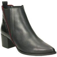 Sapatos Mulher Botins Vexed 19239 Noir