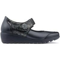 Sapatos Mulher Sabrinas Mephisto BATHILDA LETINS BLACK