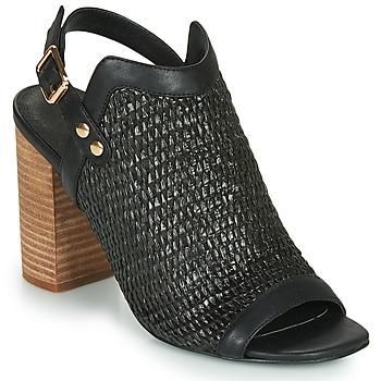 Sapatos Mulher Sandálias Ravel CLIFTON Preto