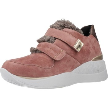 Sapatos Mulher Botas de neve Stonefly ELETTRA 1 Rosa