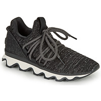 Sapatos Mulher Sapatilhas Sorel KINETIC LACE Preto