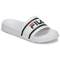 Sapatos Homem chinelos Fila MORRO BAY SLIPPER 2.0 Branco