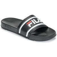 Sapatos Homem chinelos Fila MORRO BAY SLIPPER 2.0 Preto