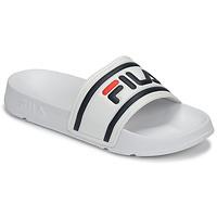 Sapatos Mulher chinelos Fila MORRO BAY SLIPPER 2.0 WMN Branco