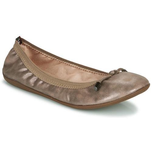 Sapatos Mulher Sabrinas Les Petites Bombes AVA Bronze