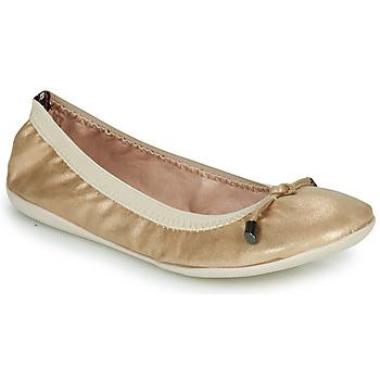 Sapatos Mulher Sabrinas Les Petites Bombes AVA Ouro