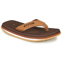 Sapatos Homem Chinelos Cool shoe ORIGINAL Castanho