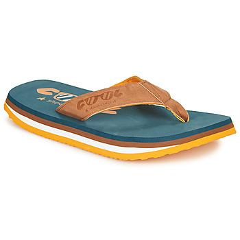 Sapatos Homem Chinelos Cool shoe ORIGINAL Azul