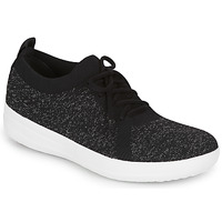 Sapatos Mulher Sapatilhas FitFlop F-SPORTY UBERKNIT SNEAKERS Preto