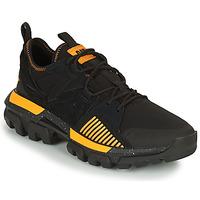 Sapatos Homem Sapatilhas Caterpillar RAIDER SPORT Preto / Amarelo