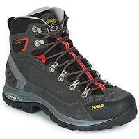 Sapatos Homem Sapatos de caminhada Asolo CERIUM GV Cinza / Vermelho