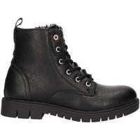 Sapatos Rapariga Botas baixas Levi's VPHI0001S PASADENA Negro