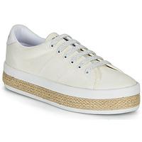 Sapatos Mulher Sapatilhas No Name MALIBU SNEAKER Branco