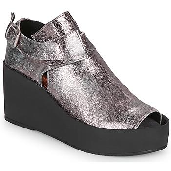 Sapatos Mulher Sandálias Papucei ANTONINA Prata