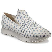 Sapatos Mulher Sapatilhas Papucei ZENIT Branco / Cinza