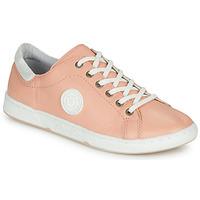 Sapatos Mulher Sapatilhas Pataugas JAYO Rosa