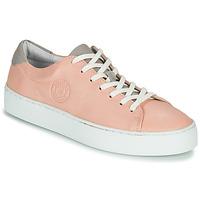 Sapatos Mulher Sapatilhas Pataugas KELLA Rosa