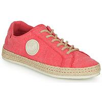 Sapatos Mulher Sapatilhas Pataugas PAM/T Rosa fúchia