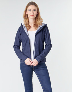 Textil Mulher Sweats Columbia W PACIFIC POINT FULL ZIP Azul