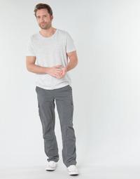 Textil Homem Calça com bolsos Columbia Silver ridge II cargo pa Cinza