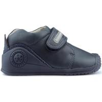 Sapatos Rapaz Sapatilhas Biomecanics S BIOMECÂNICAS BIOGATEO 161147 NAVY