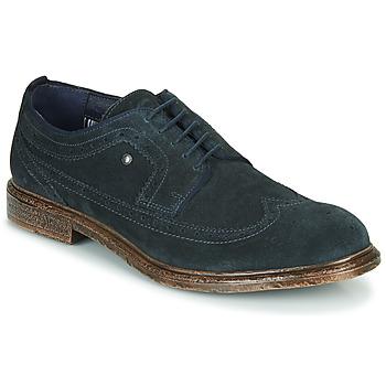 Sapatos Homem Sapatos Base London ONYX Marinho
