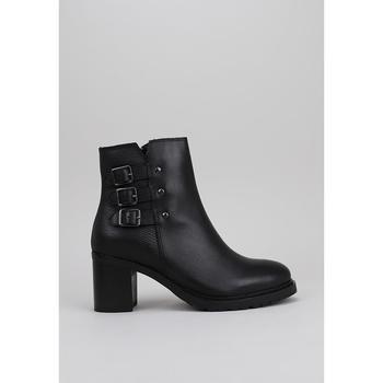 Sapatos Mulher Botins Lol 2104 Preto